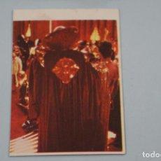 Libros de segunda mano: CROMO DE FLASH GORDON SIN PEGAR Nº 84 AÑO 1980 DEL ALBUM FLASH GORDON DE E.G.C.S.A.. Lote 231449845