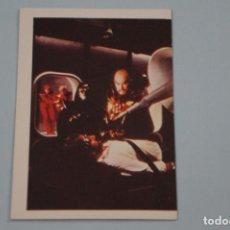 Libros de segunda mano: CROMO DE FLASH GORDON SIN PEGAR Nº 98 AÑO 1980 DEL ALBUM FLASH GORDON DE E.G.C.S.A.. Lote 231449825