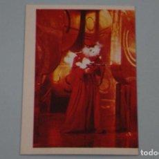 Libros de segunda mano: CROMO DE FLASH GORDON SIN PEGAR Nº 110 AÑO 1980 DEL ALBUM FLASH GORDON DE E.G.C.S.A.. Lote 231449795
