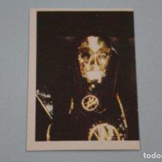 Libros de segunda mano: CROMO DE FLASH GORDON SIN PEGAR Nº 121 AÑO 1980 DEL ALBUM FLASH GORDON DE E.G.C.S.A.. Lote 147304310