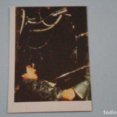 Libros de segunda mano: CROMO DE FLASH GORDON SIN PEGAR Nº 131 AÑO 1980 DEL ALBUM FLASH GORDON DE E.G.C.S.A.. Lote 208450478