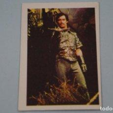 Libros de segunda mano: CROMO DE FLASH GORDON SIN PEGAR Nº 136 AÑO 1980 DEL ALBUM FLASH GORDON DE E.G.C.S.A.. Lote 147304830