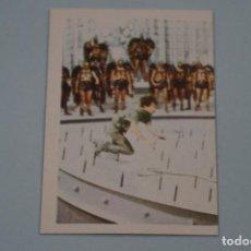 Libros de segunda mano: CROMO DE FLASH GORDON SIN PEGAR Nº 144 AÑO 1980 DEL ALBUM FLASH GORDON DE E.G.C.S.A.. Lote 147306278