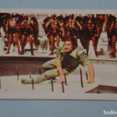 Libros de segunda mano: CROMO DE FLASH GORDON SIN PEGAR Nº 147 AÑO 1980 DEL ALBUM FLASH GORDON DE E.G.C.S.A.. Lote 232574365