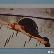 Libros de segunda mano: CROMO DE FLASH GORDON SIN PEGAR Nº 148 AÑO 1980 DEL ALBUM FLASH GORDON DE E.G.C.S.A.. Lote 232574301