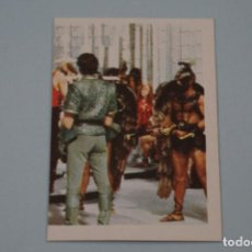 Libros de segunda mano: CROMO DE FLASH GORDON SIN PEGAR Nº 151 AÑO 1980 DEL ALBUM FLASH GORDON DE E.G.C.S.A.. Lote 147306442