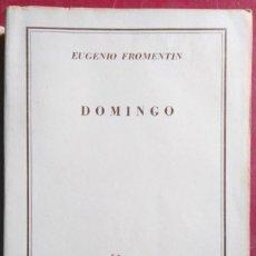 Gebrauchte Bücher - Eugenio Fromentin . Domingo - 113399287