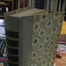 Livros em segunda mão: LAS SANDALIAS DEL PESCADOR. MATAR UN RUISEÑOR.EL TRIUNFO DE LA CIRUGIA. LA NAVAJA A-READIG-125. Lote 147456854