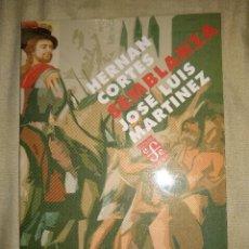 Libros de segunda mano: HERNAN CORTES SEMBLANZA JOSE LUIS MARTINEZ FONDO DE CULTURA ECONOMICA EFE NUEVO. Lote 147493374