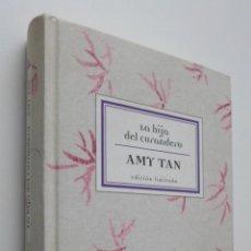 Libros de segunda mano: LA HIJA DEL CURANDERO - TAN, AMY. Lote 147801520