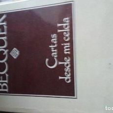 Libros de segunda mano: BECQUER CARTAS. Lote 147860650
