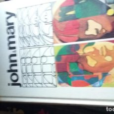 Libros de segunda mano: JOHN&MARY MERVYN JONES. Lote 147991018