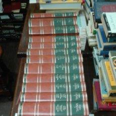 Libros de segunda mano: COLECCION PREMIOS NADAL 1944-1986. 15 TOMOS. Lote 147994742