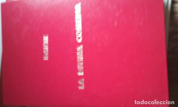 LA DIVINA COMEDIA. DANTE (Libros de Segunda Mano (posteriores a 1936) - Literatura - Narrativa - Otros)