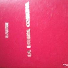 Libros de segunda mano: LA DIVINA COMEDIA. DANTE. Lote 148011826