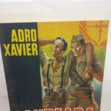 Libros de segunda mano: STQ.ADRO XAVIER.LAUREADA DE SANGRE.EDT, ELER.BRUMART TU LIBRERIA.. Lote 148188062