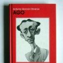 Libros de segunda mano: ANTONIO GARCIA OLIVEROS ( AGO ). Lote 148252402