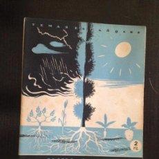 Libros de segunda mano: CLIMA ,SUELO Y AGRICULTURA Nº16. Lote 148953274