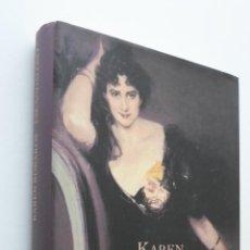 Libros de segunda mano: ESCANDALOSO - ROBARDS, KAREN. Lote 149341788