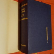 Libros de segunda mano: NO SERÁS UN EXTRAÑO MORTON THOMPSON JOYAS LITERARIAS ED. BRUGUERA 1968. Lote 149624446