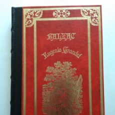 Libros de segunda mano: EUGENIA GRANDET/BALZAC. Lote 149905389
