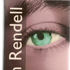 Libros de segunda mano: RUTH RENDELL. EL DAÑO ESTÁ HECHO. RBA 2001. (RF.MA)M.D.. Lote 151521590