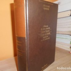 Libros de segunda mano: GRAHAM GREENE / NARRATIVA COMPLETA 1 / SEIX BARRAL. Lote 151565706