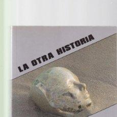 Libros de segunda mano: DRA. LUUKANEN KILDE - NO EIXISTE LA MUERTE - MUNDIBOOK EDITORIAL 1989. Lote 151722750