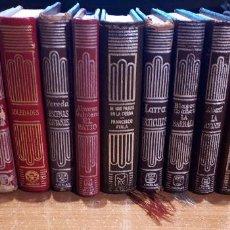 Libros de segunda mano: LOTE DE 13 CRISOLINES. EDITORIAL AGUILAR. COLECCIÓN CRISOL. Lote 151733222