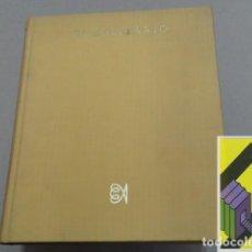 Libros de segunda mano: CELA, CAMILO JOSÉ: EL SOLITARIO. ILUSTRACIONES DE RAFAEL ZABALETA.. Lote 152280002