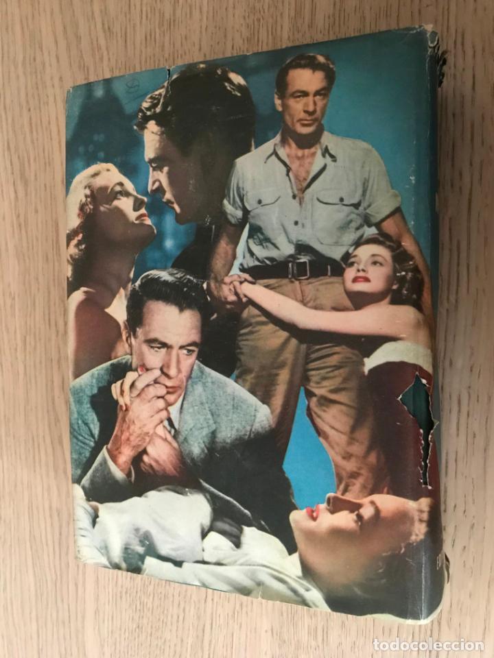 Libros de segunda mano: EL MANANTIAL. AYN RAND, PRIMERA EDICIÓN. 1954. - Foto 4 - 152291002