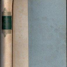 Libros de segunda mano: ANTOLOGIA DEL HUMOR 1952-1953 (AGUILAR, 19559. Lote 152296298
