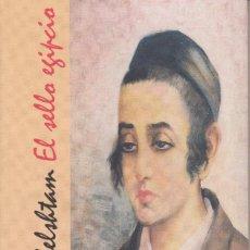 Libros de segunda mano: EL SELLO EGIPCIO - MANDELSHTAM, OSIP. Lote 152494894