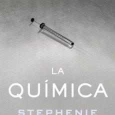 Libros de segunda mano: LA QUÍMICA. - MEYER, STEPHENIE.. Lote 152704173