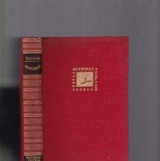 Libros de segunda mano: TERENCIO - COMEDIAS - EDITORIAL IBERIA 1953. Lote 152855398