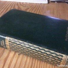 Livros em segunda mão: GUY DE MAUPASSANT : BOLA DE SEBO / BEL AMI. (ILUSTRACIONES DE CHICO PRATS. ED. MAUCCI, 1962. Lote 153988334