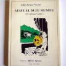 Libros de segunda mano: AFAYU EL NUEU MUNDIU - CRISTOBAL COLON - JULIAN BURGOS PASCUAL - CON FIRMA DEL AUTOR. Lote 154075518