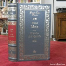Libros de segunda mano: EL SUEÑO DE ALEJANDRÍA. TERENCI MOIX.. Lote 154188526