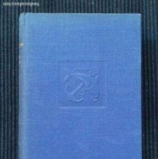 Libros de segunda mano: JUDÍOS, MOROS Y CRISTIANOS. CAMILO JOSE CELA. EDICIONES DESTINO. ANCORA Y DELFIN 1956. Lote 154527110