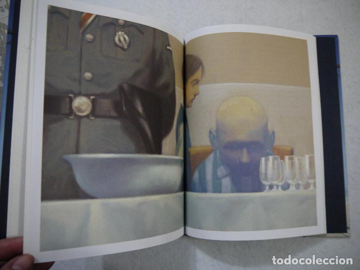 Libros de segunda mano: EL NIÑO DEL PIJAMA DE RAYAS. CON ILUSTRACIONES DE GIANNI DE CONNO - JOHN BOYNE - SALAMANDRA - 2010 - Foto 5 - 154655138