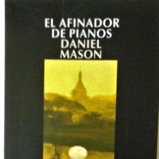 Libros de segunda mano - DANIEL MASON - EL AFINADOR DE PIANOS - 155358126