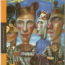 Libros de segunda mano: JUAN ABREU : ORLÁN VEINTICINCO. (LITERATURA MONDADORI, 2003). Lote 155406722