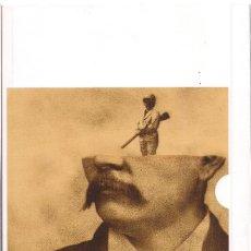 Libros de segunda mano: MATÍAS CANDEIRA : LA SOLEDAD DE LOS VENTRÍLOCUOS. (TROPO EDS, 2008) . Lote 155408078
