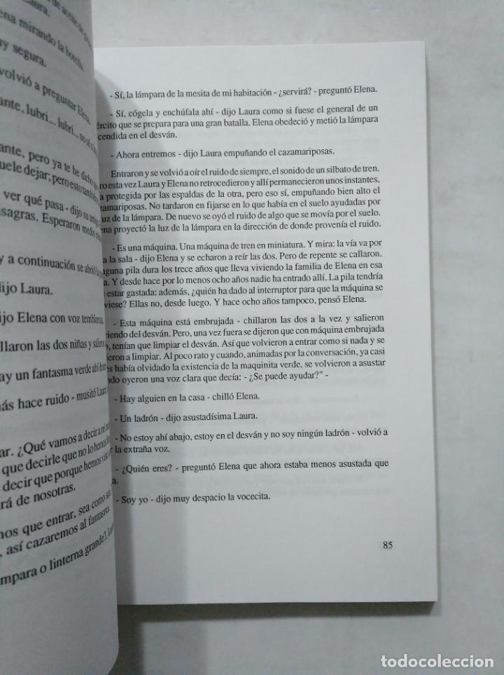 Libros de segunda mano: III NARRAZIO ARGITALPENA. ZUMARRAGA 1992. TDK377 - Foto 2 - 155560258