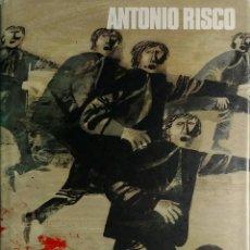 Gebrauchte Bücher - EL TERRORISTA : NOVELA / ANTONIO RISCO. 1ª ED. BARCELONA : PLANETA, 1969. - 155929958