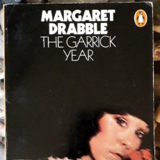Libros de segunda mano: MARGARET DRABBLE . THE GARRICK YEAR. Lote 155989558