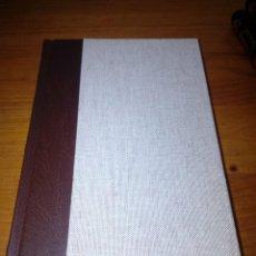 Libros de segunda mano: GRANDES PERSONAJES. CHARLES CHAPLIN. EDIC. CONMEMORATIVA 75 ANIVERSARIO LABOR. EST13B1. Lote 156241106