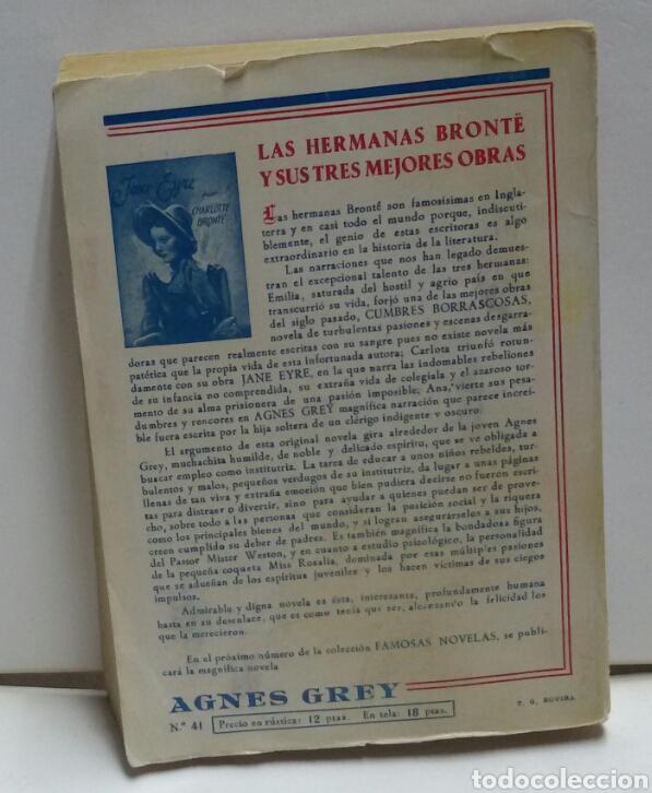 Libros de segunda mano: Famosas Novelas Scaramouche 1951 - Foto 2 - 156574398