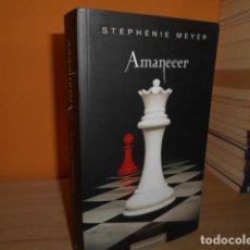 Gebrauchte Bücher - AMANECER / STEPHENIE MEYER - 156688218
