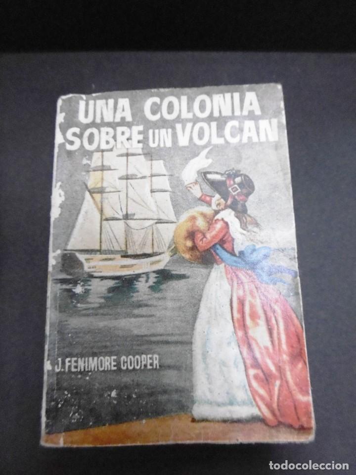 Libros de segunda mano: Lote 4 libros coleccion enciclopedia pulga - Foto 5 - 156883482